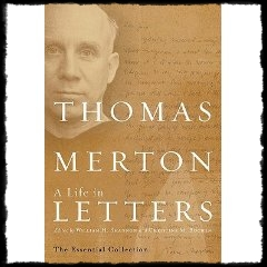 merton life in letters cover
