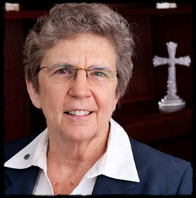 Sr. Carol Keehan, Catholic Health Association president